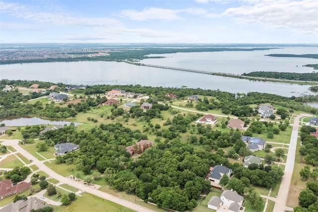 1011 Lighthouse Court, Grand Prairie, TX 75104 (MLS #14593990) :: Team Tiller