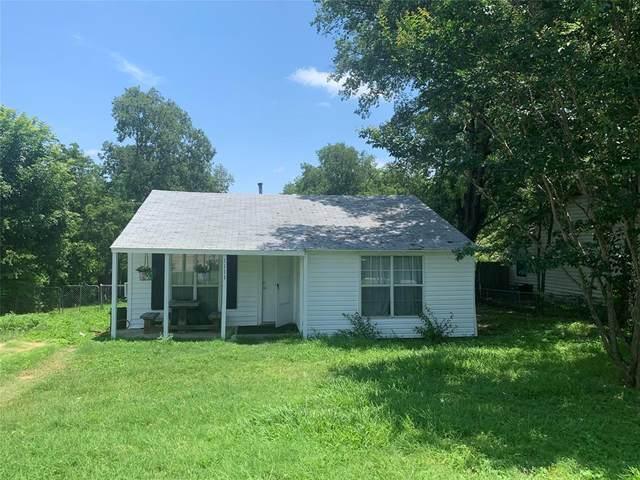 1111 Mirike Drive, White Settlement, TX 76108 (MLS #14594004) :: Team Tiller