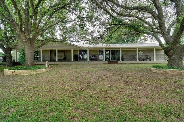 5608 County Road 406, Grandview, TX 76050 (MLS #14594029) :: Potts Realty Group