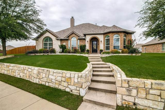 3009 Panhandle Drive, Rockwall, TX 75087 (MLS #14594051) :: Real Estate By Design