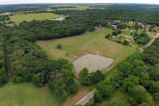 5608 County Rd 406, Grandview, TX 76050 (MLS #14594074) :: Real Estate By Design