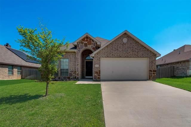 521 Dyann Drive, Royse City, TX 75189 (MLS #14594075) :: RE/MAX Pinnacle Group REALTORS
