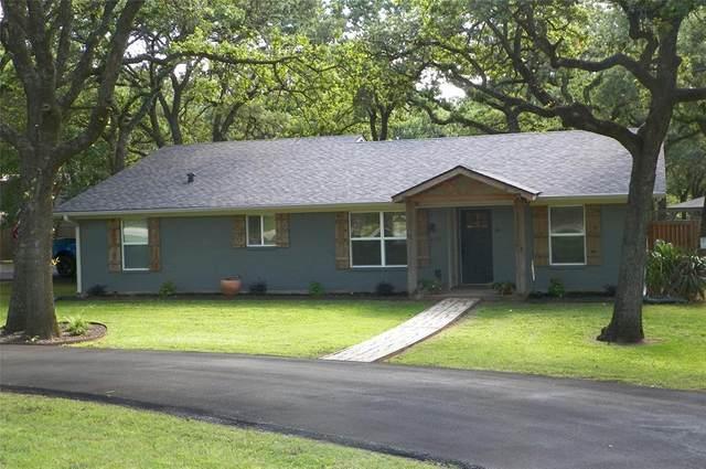 430 County Road 3418, Bridgeport, TX 76426 (MLS #14594079) :: Team Tiller