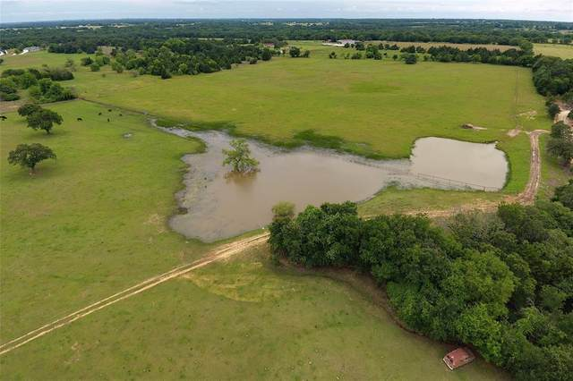 5608 County Rd 406, Grandview, TX 76050 (MLS #14594080) :: Real Estate By Design