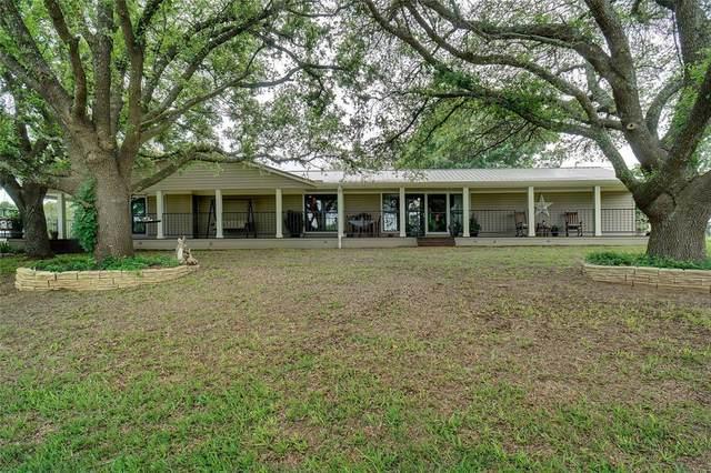 5608 County Road 406, Grandview, TX 76050 (MLS #14594109) :: Real Estate By Design