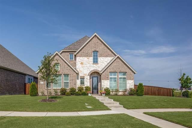 14279 Santa Ann Street, Frisco, TX 75035 (MLS #14594112) :: Robbins Real Estate Group