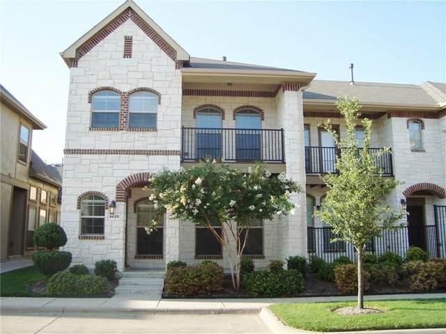 8620 Papa Trail, Mckinney, TX 75070 (MLS #14594148) :: Real Estate By Design