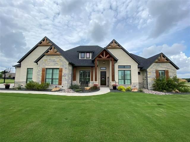 103 Sullivan Way, Waxahachie, TX 75167 (MLS #14594196) :: Craig Properties Group