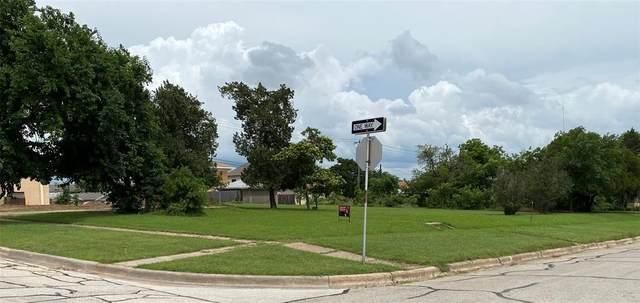1107 11th Street, Wichita Falls, TX 76301 (MLS #14594202) :: Real Estate By Design