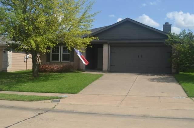 1625 Pin Oak Trail, Anna, TX 75409 (MLS #14594211) :: The Mike Farish Group