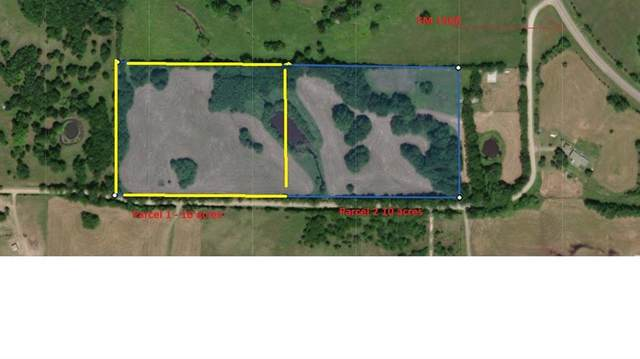 TBD County Road 4115, Campbell, TX 75422 (MLS #14594221) :: Real Estate By Design