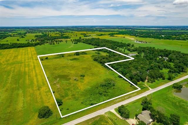 1477 Fm 413, Rosebud, TX 76570 (MLS #14594229) :: Real Estate By Design