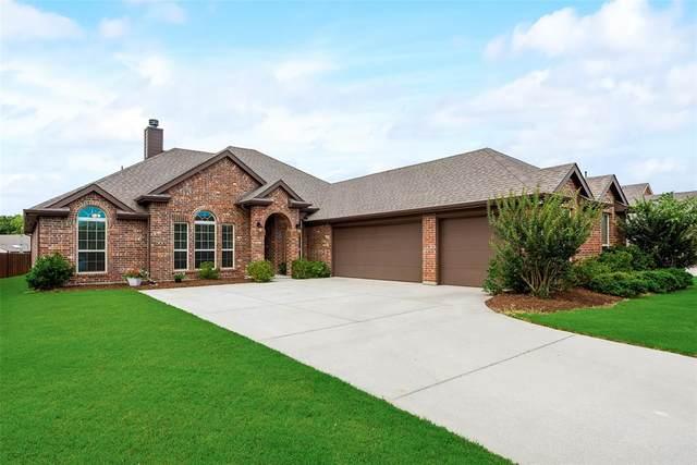 1312 Hidden Creek Drive, Royse City, TX 75189 (MLS #14594241) :: Feller Realty