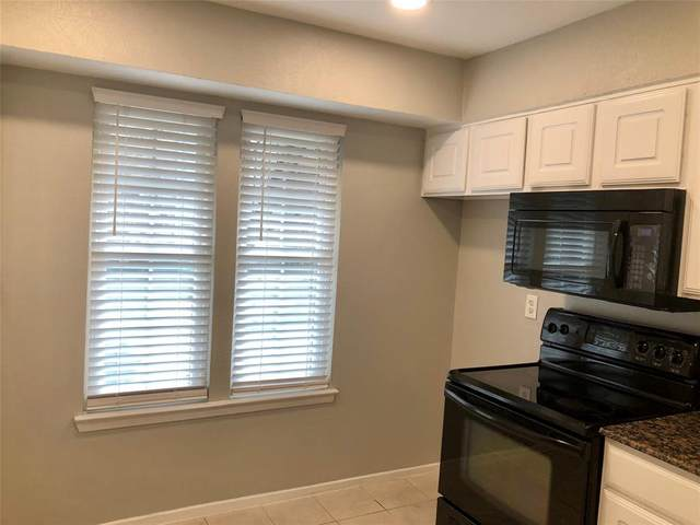 5300 Keller Springs Road #1049, Dallas, TX 75248 (MLS #14594289) :: The Hornburg Real Estate Group