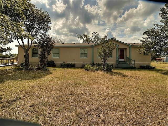 386 Graham Road, New Fairview, TX 76078 (MLS #14594321) :: Real Estate By Design