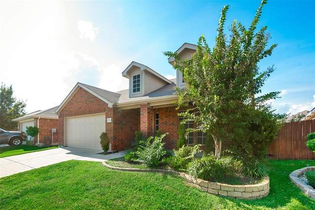 2041 Windsong Drive, Heartland, TX 75126 (MLS #14594330) :: The Daniel Team