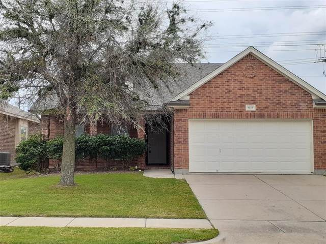 6140 Amberjack Trail, Fort Worth, TX 76179 (MLS #14594338) :: Real Estate By Design