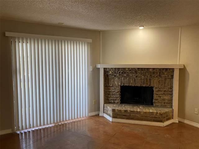 4800 Northway Drive 2D, Dallas, TX 75206 (MLS #14594371) :: VIVO Realty