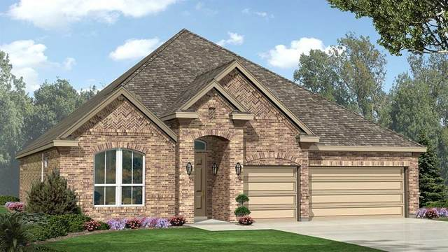 120 Red Sky Court, Aledo, TX 76008 (MLS #14594372) :: Robbins Real Estate Group