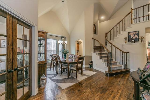 1012 Brigham Drive, Forney, TX 75126 (MLS #14594380) :: Real Estate By Design
