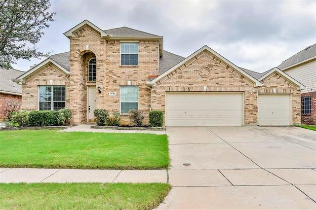 11840 Moorhen Circle, Fort Worth, TX 76244 (MLS #14594386) :: Robbins Real Estate Group