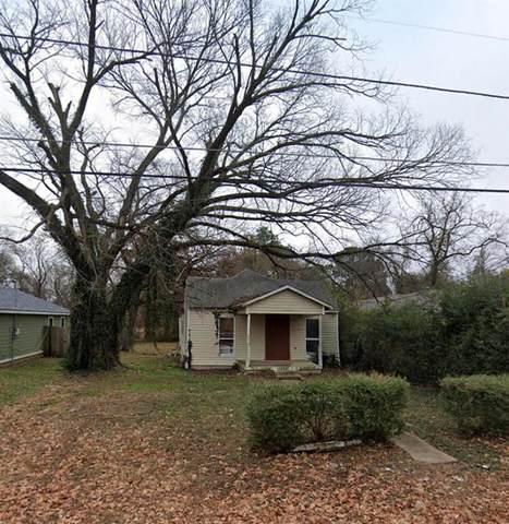 4828 Fellows Lane, Dallas, TX 75216 (MLS #14594414) :: Real Estate By Design