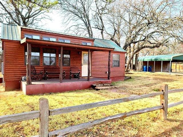 1185 Hwy 2861, Comanche, TX 76442 (MLS #14594463) :: Real Estate By Design
