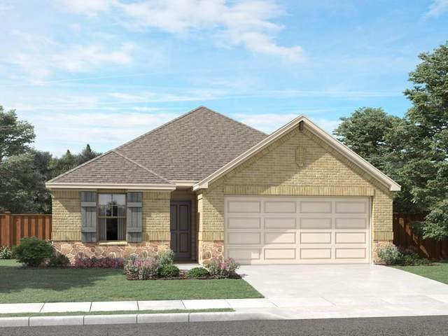 10525 Smiths Bend Road, Fort Worth, TX 76126 (MLS #14594496) :: Real Estate By Design