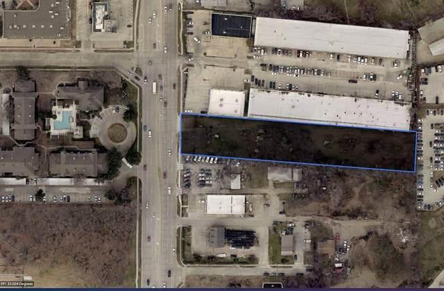 1502 S State Hwy 121, Lewisville, TX 75067 (MLS #14594545) :: Feller Realty