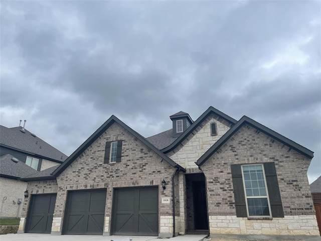 15128 Belclaire Avenue, Aledo, TX 76008 (MLS #14594555) :: Robbins Real Estate Group