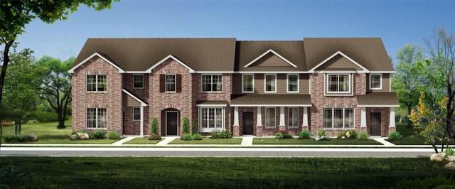 2300 Davenport Drive, Denton, TX 76207 (MLS #14594577) :: Real Estate By Design