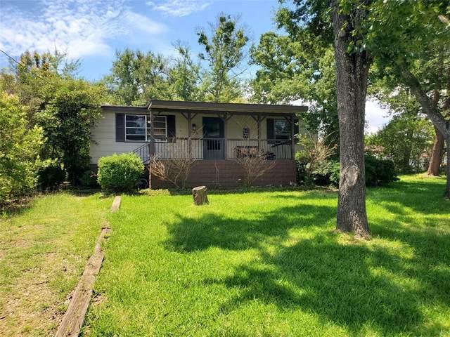 11181 Lakeside Lane, Mabank, TX 75156 (MLS #14594590) :: Real Estate By Design