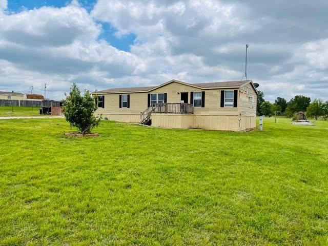 5709 Kentucky Street, Joshua, TX 76058 (MLS #14594608) :: The Hornburg Real Estate Group