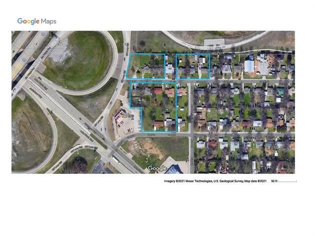 6044 Graham Street, Lake Worth, TX 76135 (MLS #14594610) :: Keller Williams Realty