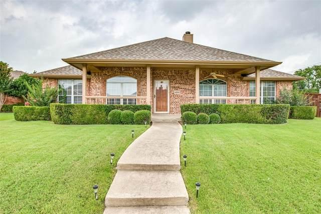 4209 Pointe Loma Drive, Rowlett, TX 75088 (MLS #14594636) :: Feller Realty