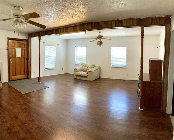 2526 SE 14th Street, Grand Prairie, TX 75051 (MLS #14594639) :: VIVO Realty