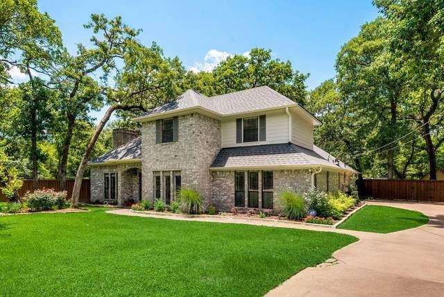 204 Pr 1287, Fairfield, TX 75840 (MLS #14594651) :: Real Estate By Design