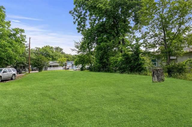 422 Delaware Street, Dallas, TX 75208 (MLS #14594665) :: Real Estate By Design