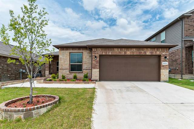 9433 Blaine Drive, Fort Worth, TX 76177 (MLS #14594666) :: Real Estate By Design