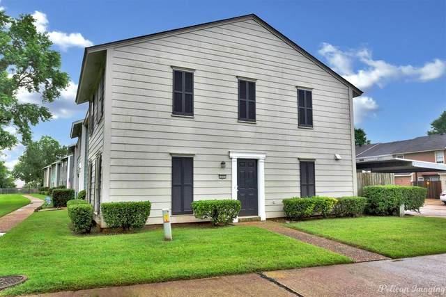 10301 Los Altos Drive, Shreveport, LA 71115 (MLS #14594669) :: VIVO Realty