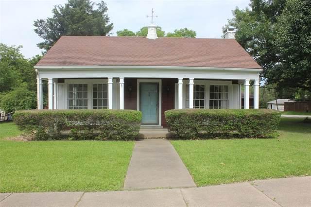400 S Santa Fe, Wolfe City, TX 75496 (MLS #14594690) :: Craig Properties Group