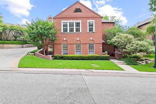 1112 Scotts Way, Fort Worth, TX 76111 (MLS #14594700) :: Front Real Estate Co.