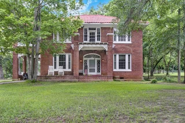 501 N Louise St, Atlanta, TX 75551 (MLS #14594705) :: Real Estate By Design