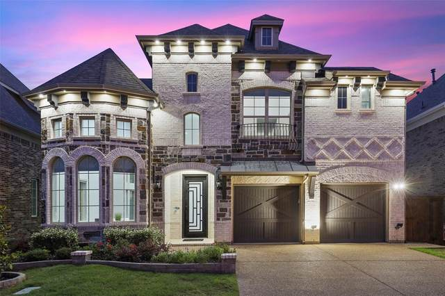 4625 Stone Oak Drive, Carrollton, TX 75010 (MLS #14594706) :: The Mitchell Group