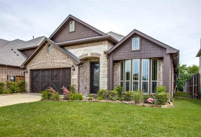 2018 Winners Circle, Wylie, TX 75098 (MLS #14594714) :: Russell Realty Group