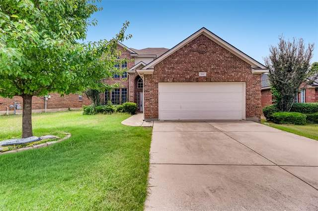 5841 Pearl Oyster Lane, Fort Worth, TX 76179 (MLS #14594724) :: Real Estate By Design