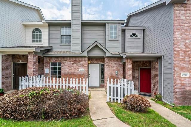 3940 Pickett Place, Garland, TX 75044 (MLS #14594745) :: The Good Home Team