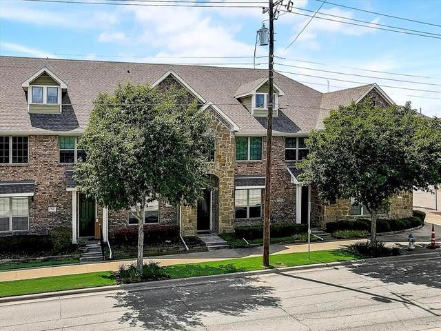 720 S Greenville Avenue, Richardson, TX 75081 (MLS #14594779) :: The Good Home Team
