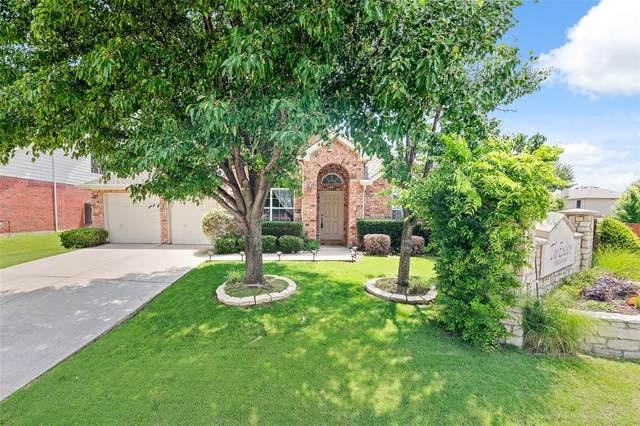 3113 Widgeon Lane, Denton, TX 76210 (MLS #14594781) :: Robbins Real Estate Group