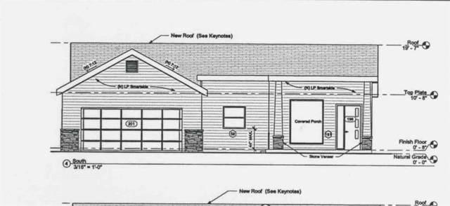 100 Shoshone Cove, Lake Kiowa, TX 76240 (MLS #14594786) :: Real Estate By Design